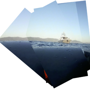 BVMN Visual Investigation: Analysis of Video Footage Showing Involvement of Hellenic Coast Guard in Maritime Pushback